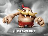 Brawlrus (villain)