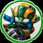 Super Shot Stealth Elf Icon