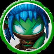 Stealth Elf Icon