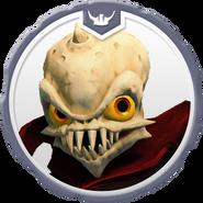 Elite Ghost Roaster Icon