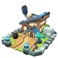 Trainer House