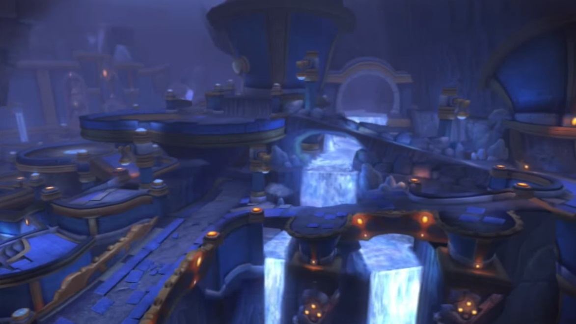 Lost City of Arkus