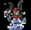 Bat Spin