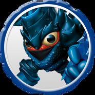Lob-Star Icon