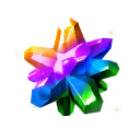 Rainbow Imaginite