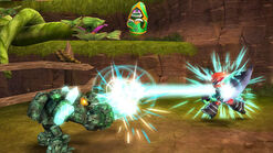 Skylanders Giants Prism Break