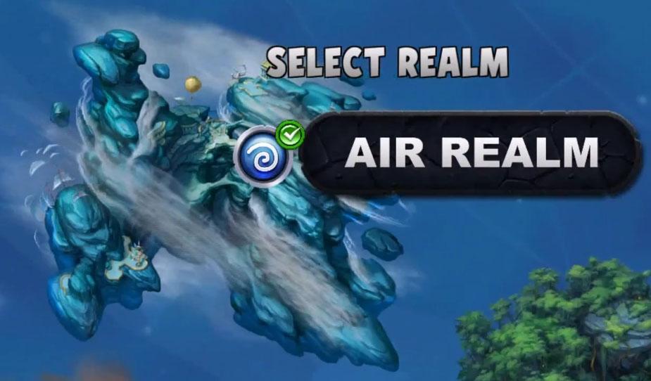Air Realm