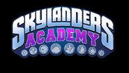 Academy logo beta