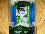 Crystal Stealth Elf