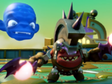 Ninja Doomlander