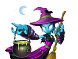 Hallows' Eve Hex