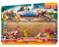 Land Racing Action Pack