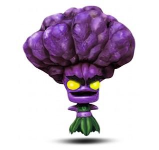 Steamed Broccoli Guy