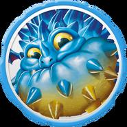 Pop Thorn Icon