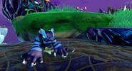 Trap Ranger In Game
