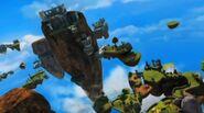 Skylands Spyro'sAdventure Intro