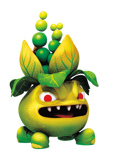 Tussle Sprout (villain)
