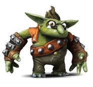 Lob Goblin