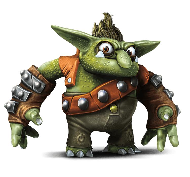 Lob Goblin (villain)