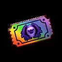 Rainbow Summon Ticket