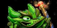 Portrait ssf fire kraken jade