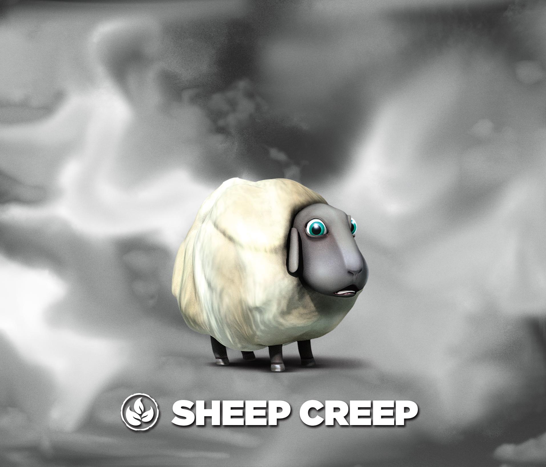 Sheep Creep (villain)