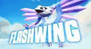 Flashwing Logo