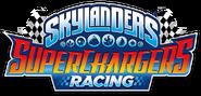 Skylanders SuperChargers Racing Logo