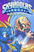SI Micro Mirror, Mirror Cover