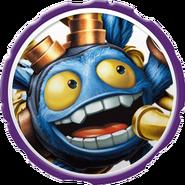 Big Bubble Pop Fizz Icon