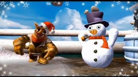 It's Christmas 4 Bad Guyz 2!