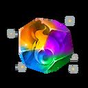 Rainbow Skill Powerup Stone