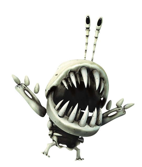 Bone Chompy (villain)