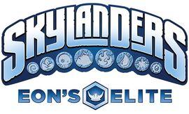 Skylanders// Activision//  6+Jahre// EON`s Elite// Neu ELITE ERUPTOR OVP