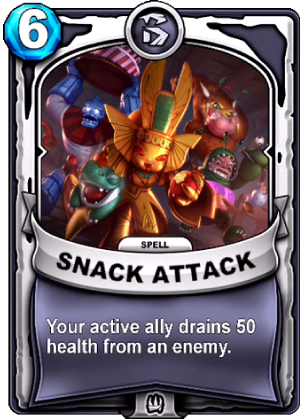 Chompy Mage/Gallery