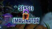Official Skylanders Imaginators Meet Mystical Tae Kwon Crow