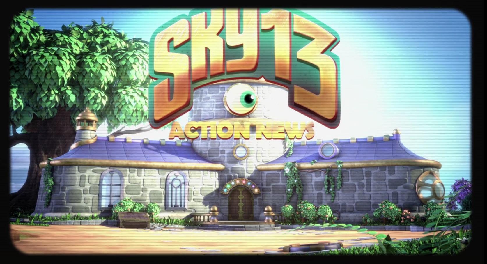Sky13 Action News