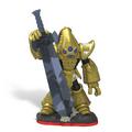 Nitro Krypt King Figure