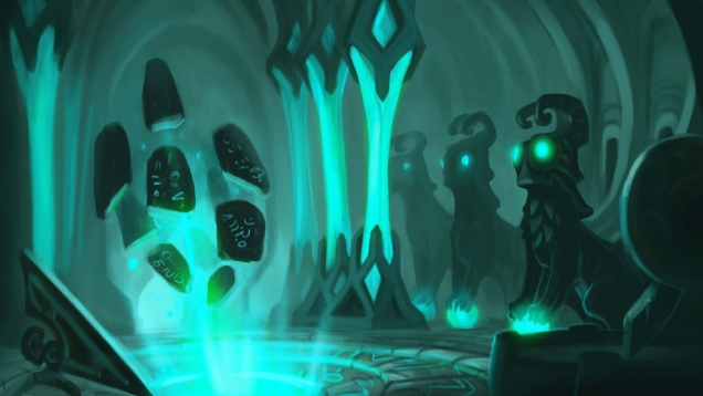 Vault of the Ancients