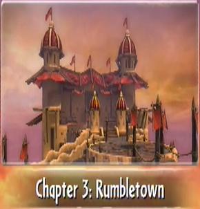Rumbletown