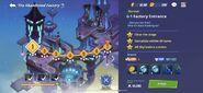 AbandonedFactory LevelScreen