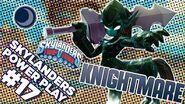 Skylanders Power Play Knight Mare