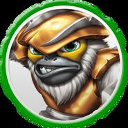 Grilla Drilla Icon