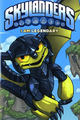 Skylanders Comic 5 Micro