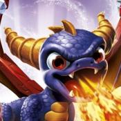 Spyro-Icon-Spiele