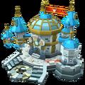 Town Castle Bldg