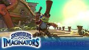 Official Skylanders Imaginators- Meet Dr