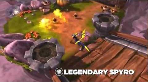 Skylanders_Spyro's_Adventure_-_Legendary_Spyro_Preview_(All_Fired_Up)