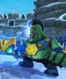 Ice Ogres
