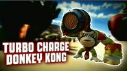 Skylanders SuperChargers - Turbo Charge Donkey Kong Soul Gem Preview